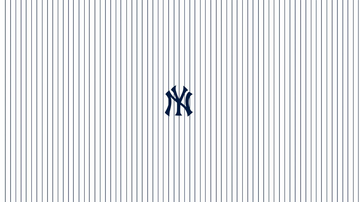 NEW YORK YANKEES baseball mlb  fh wallpaper
