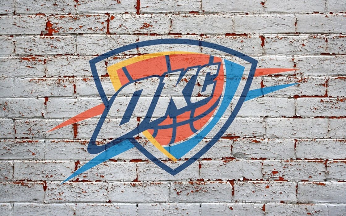 OKLAHOMA CITY THUNDER basketball nba    h wallpaper