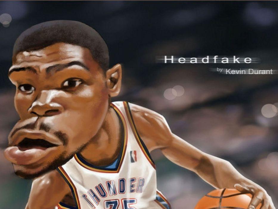 OKLAHOMA CITY THUNDER basketball nba   k wallpaper