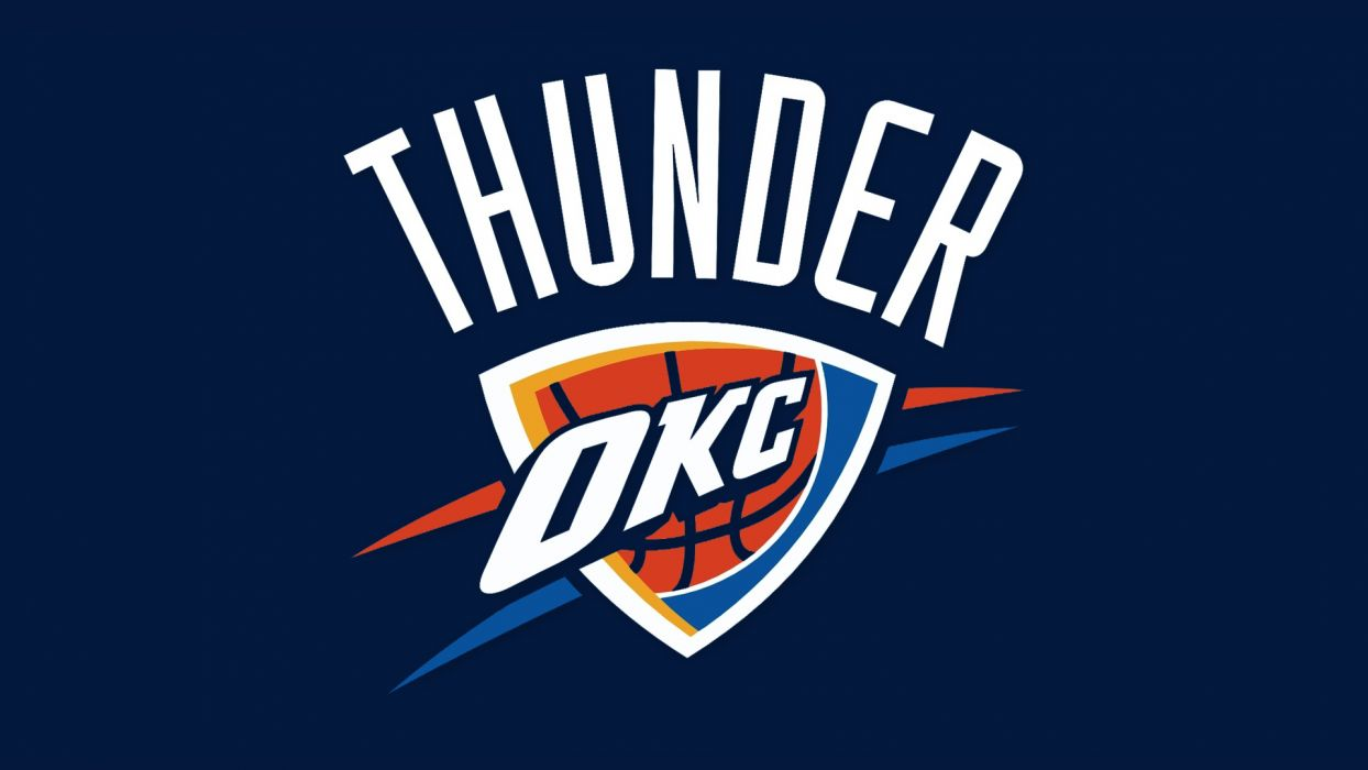 OKLAHOMA CITY THUNDER Basketball Nba Gh Wallpaper