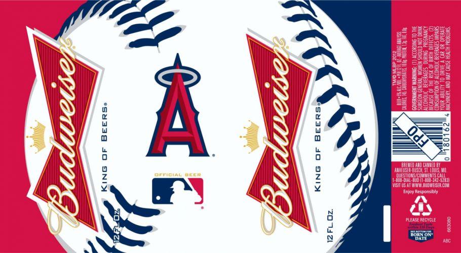 ANAHEIM ANGELS baseball mlb g wallpaper