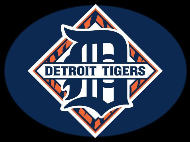 DETROIT TIGERS baseball mlb y wallpaper