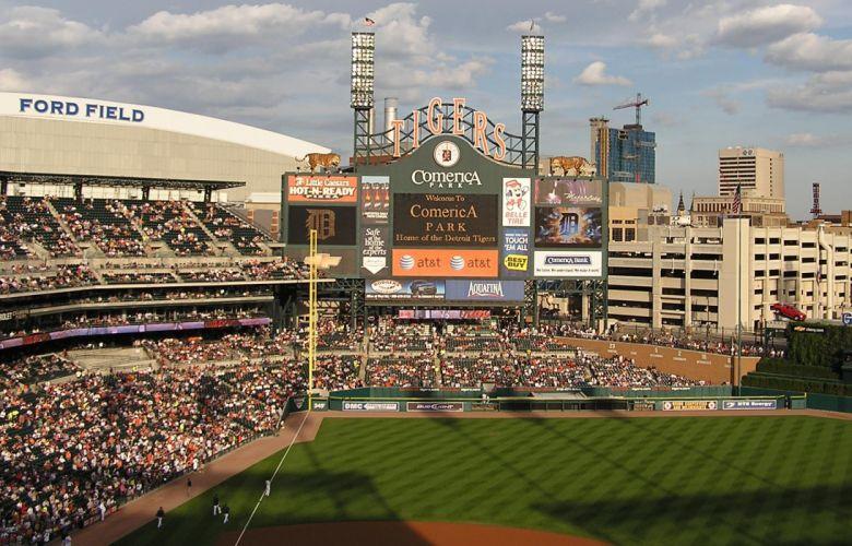 DETROIT TIGERS baseball mlb t wallpaper
