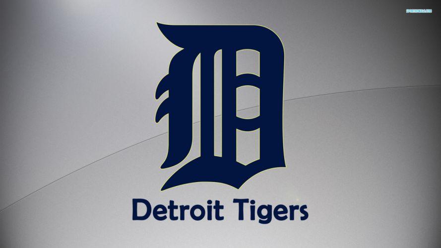 DETROIT TIGERS baseball mlb ey wallpaper
