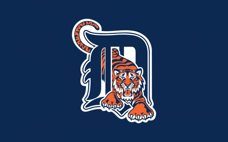 DETROIT TIGERS baseball mlb g wallpaper