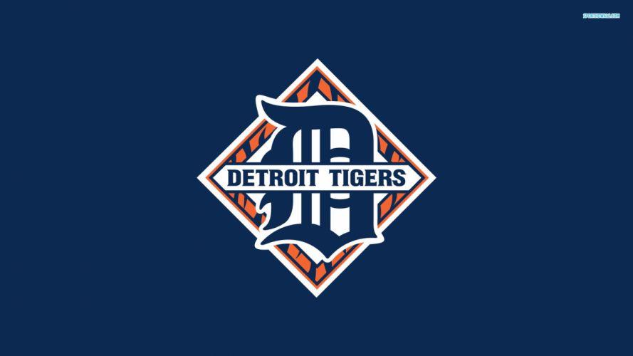 DETROIT TIGERS baseball mlb yr wallpaper