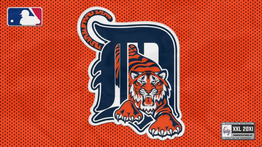 DETROIT TIGERS baseball mlb wallpaper
