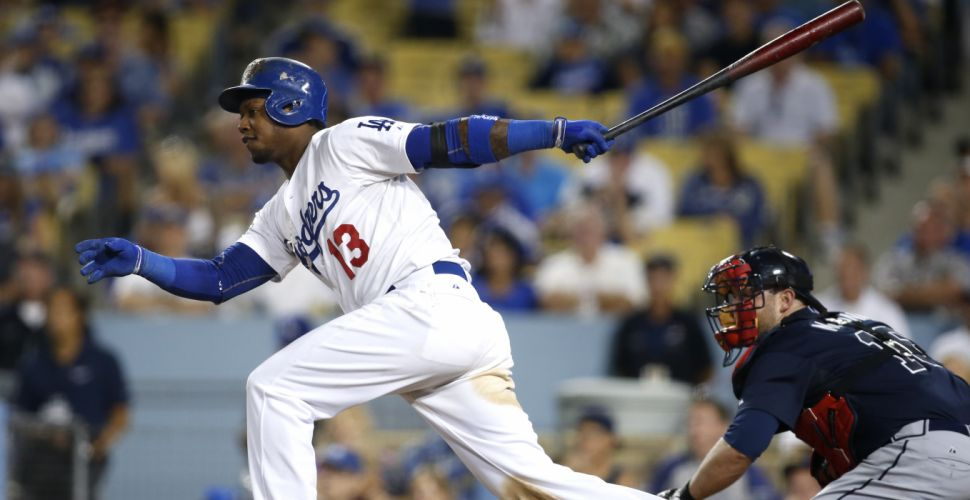 LOS ANGELES DODGERS baseball mlb e wallpaper