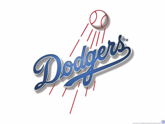 LOS ANGELES DODGERS baseball mlb jf wallpaper