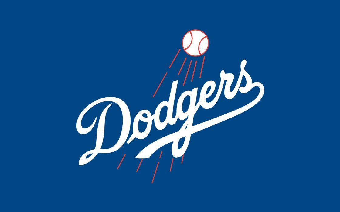 LOS ANGELES DODGERS baseball mlb    fg wallpaper