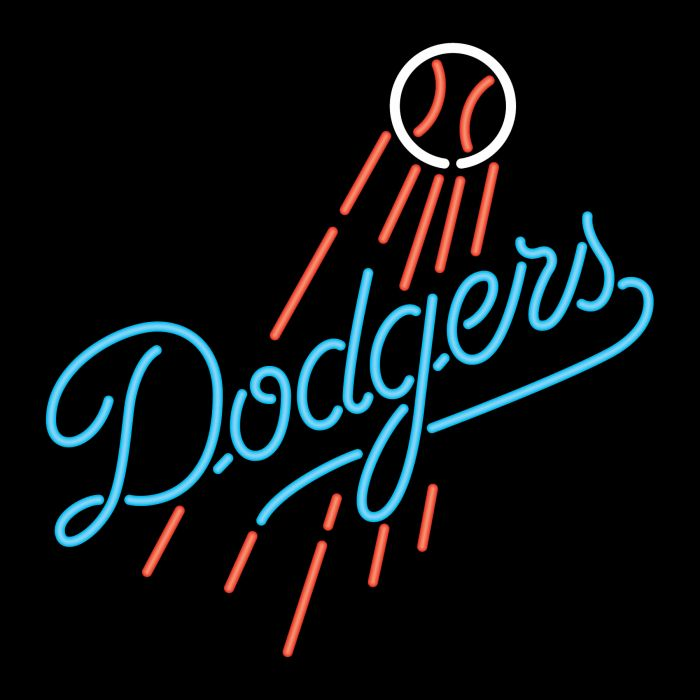 LOS ANGELES DODGERS baseball mlb    t wallpaper