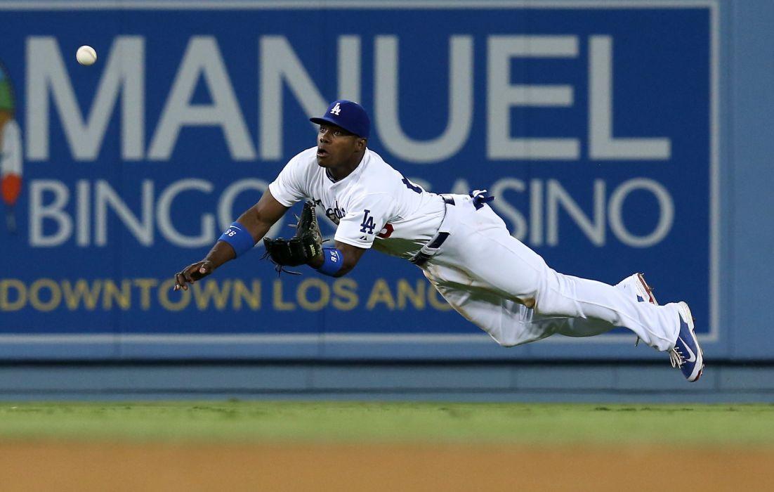 LOS ANGELES DODGERS baseball mlb    tw wallpaper
