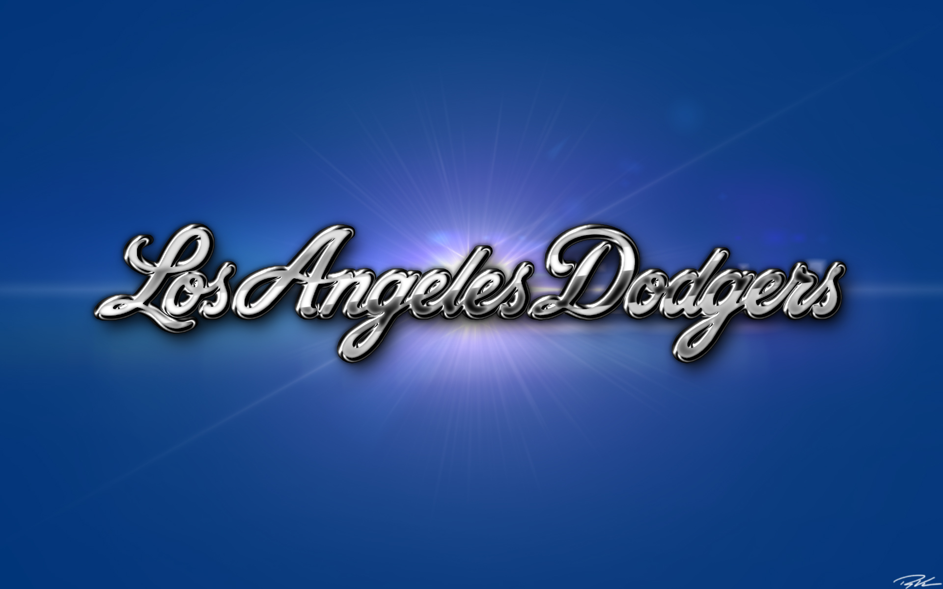 Los Angeles Dodgers Baseball Mlb Y Wallpaper 1920x1200 158579 Wallpaperup