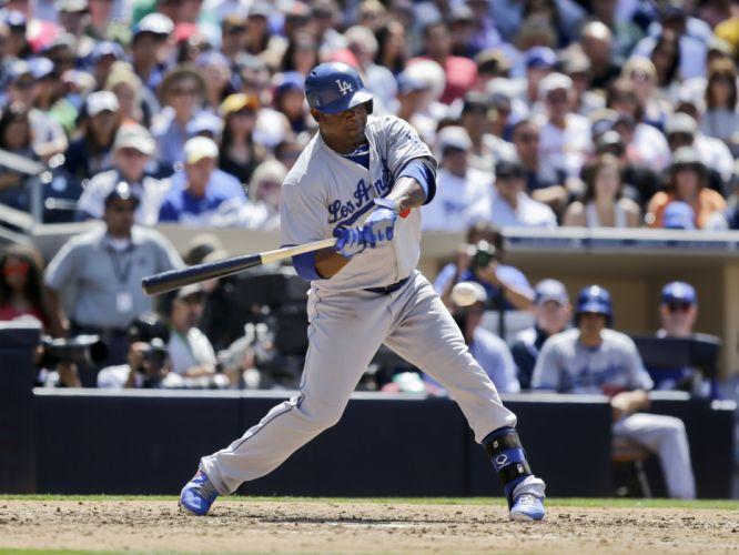 LOS ANGELES DODGERS baseball mlb uq wallpaper