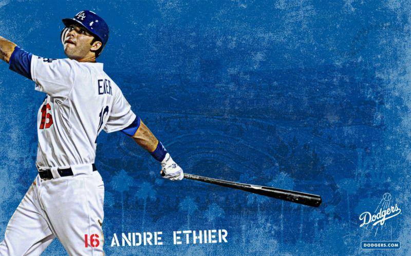 LOS ANGELES DODGERS baseball mlb db wallpaper