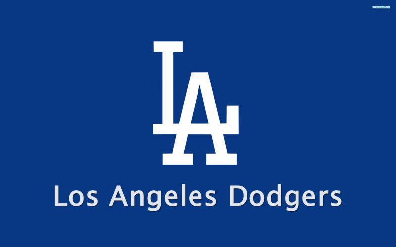 LOS ANGELES DODGERS baseball mlb tt wallpaper