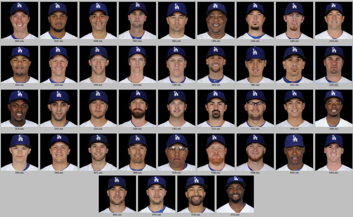 Los Angeles Dodgers Baseball Mlb 2013 F Wallpaper 1887x1162 158593 Wallpaperup