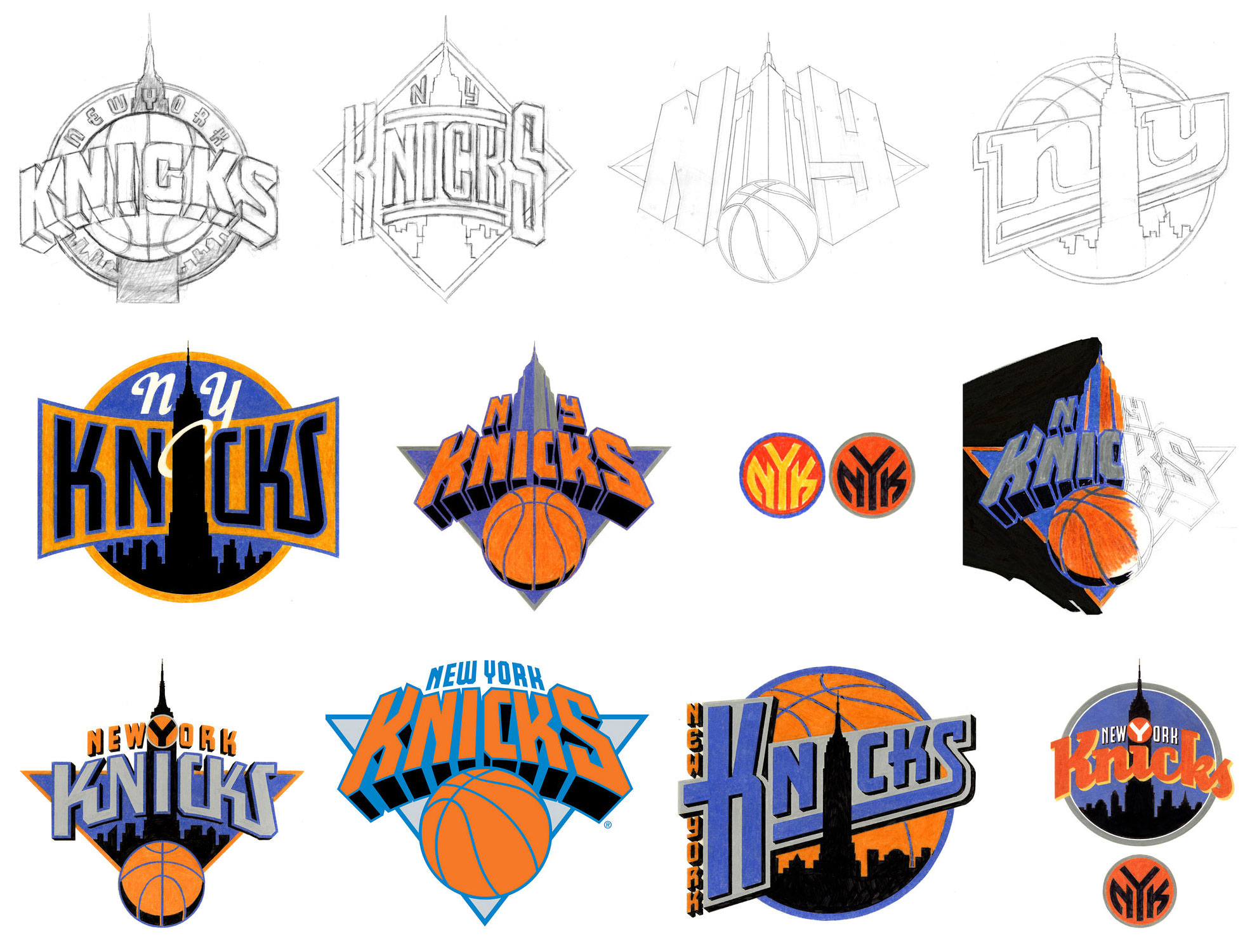 Nba Basketball New York Knicks: NEW YORK KNICKS Basketball Nba G Wallpaper
