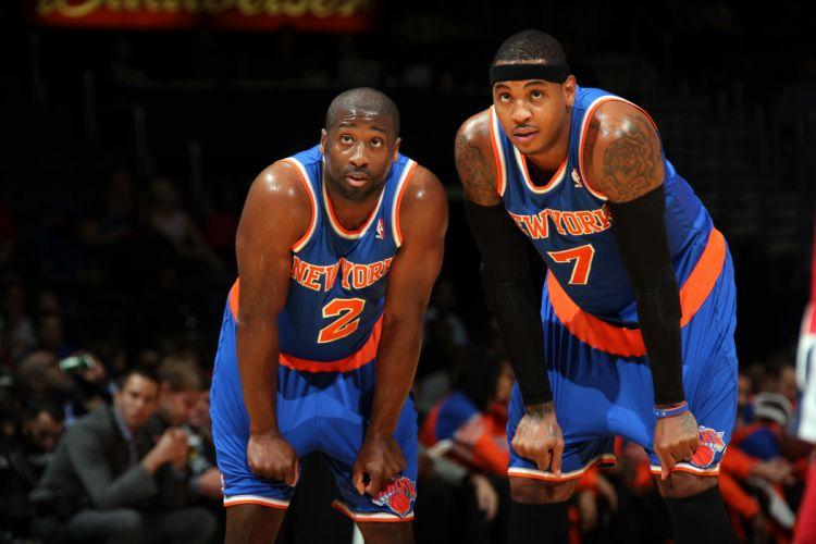 NEW YORK KNICKS basketball nba f wallpaper