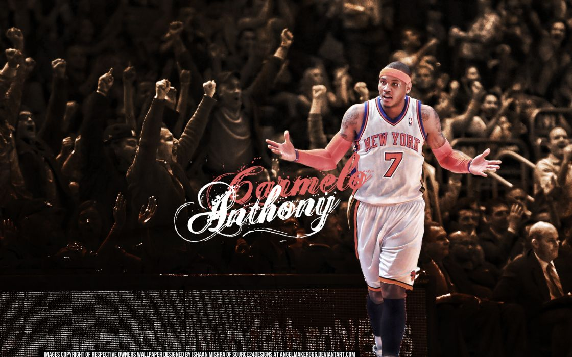 NEW YORK KNICKS basketball nba    gk wallpaper