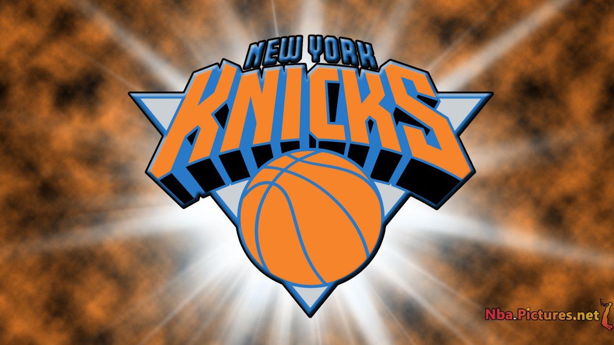 NEW YORK KNICKS basketball nba tf