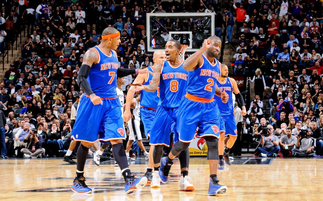 NEW YORK KNICKS basketball nba   e wallpaper