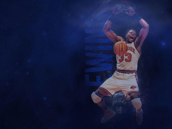 NEW YORK KNICKS basketball nba fs wallpaper