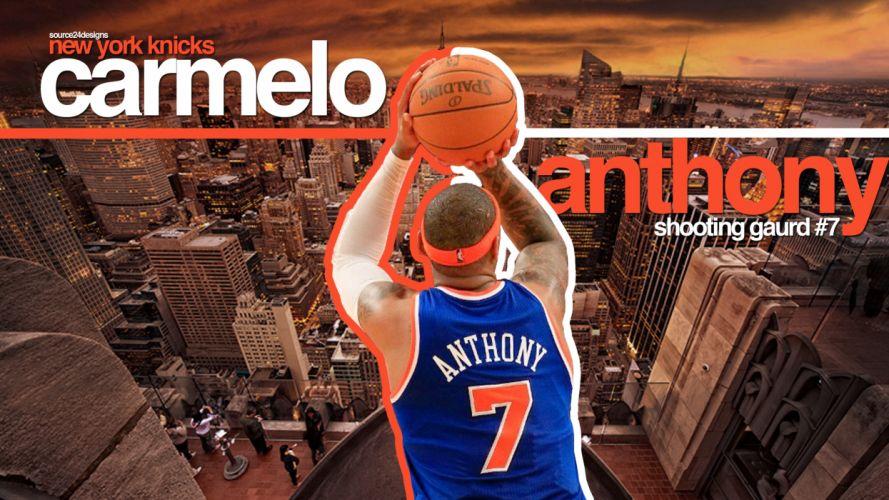 NEW YORK KNICKS basketball nba gt wallpaper