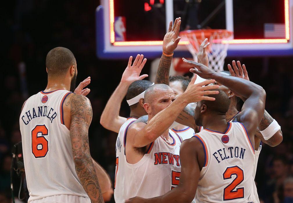NEW YORK KNICKS basketball nba   yi wallpaper