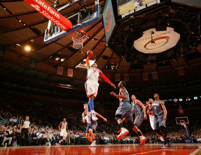 NEW YORK KNICKS basketball nba ti wallpaper