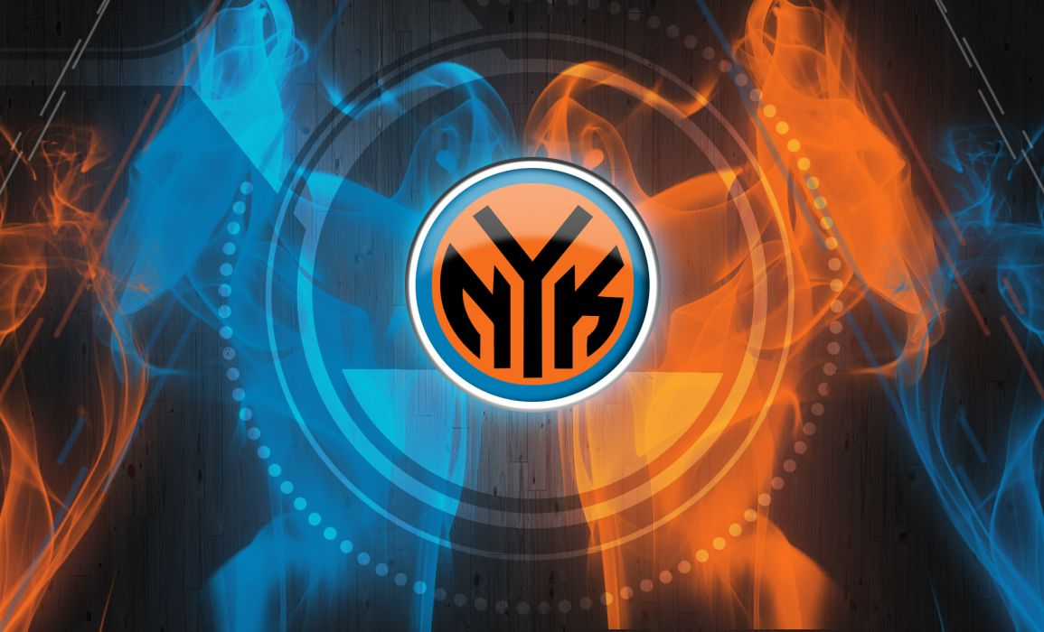 NEW YORK KNICKS basketball nba  g4 wallpaper