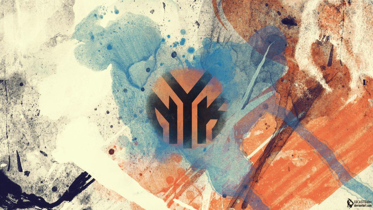 NEW YORK KNICKS basketball nba   y4 wallpaper