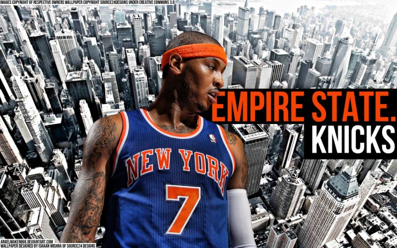 NEW YORK KNICKS basketball nba ge wallpaper