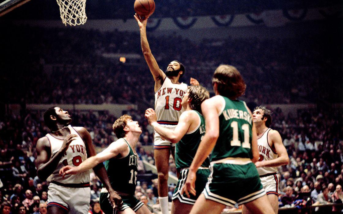 NEW YORK KNICKS basketball nba boston celtics wallpaper