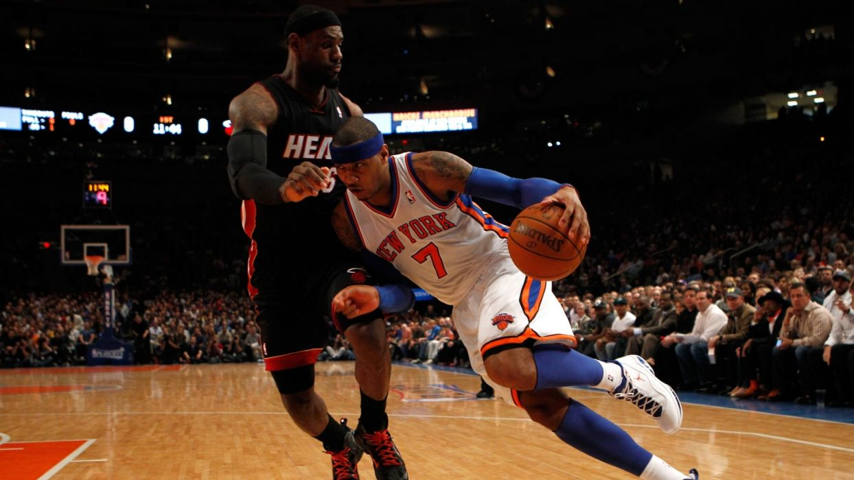 NEW YORK KNICKS basketball nba miami heat       g wallpaper