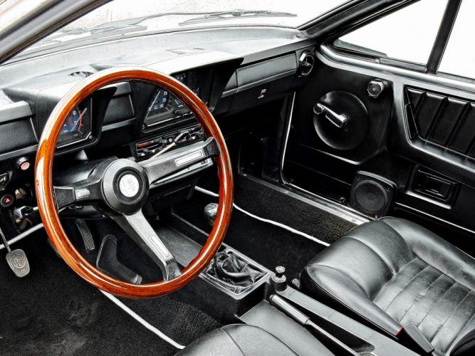 1974 Alfa Romeo Alfetta GT (116) classic g-t interior g wallpaper