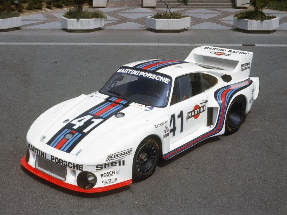 1977 Porsche 935-77 Works race racing 935     f wallpaper