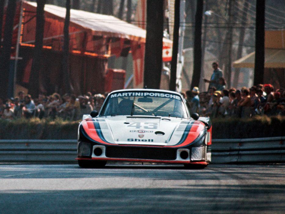 1978 Porsche 935-78 Moby Dick race racing 935  f wallpaper