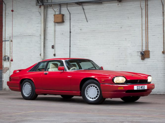 1988 Jaguar XJR-S 5_3 by JaguarSport xjr d wallpaper
