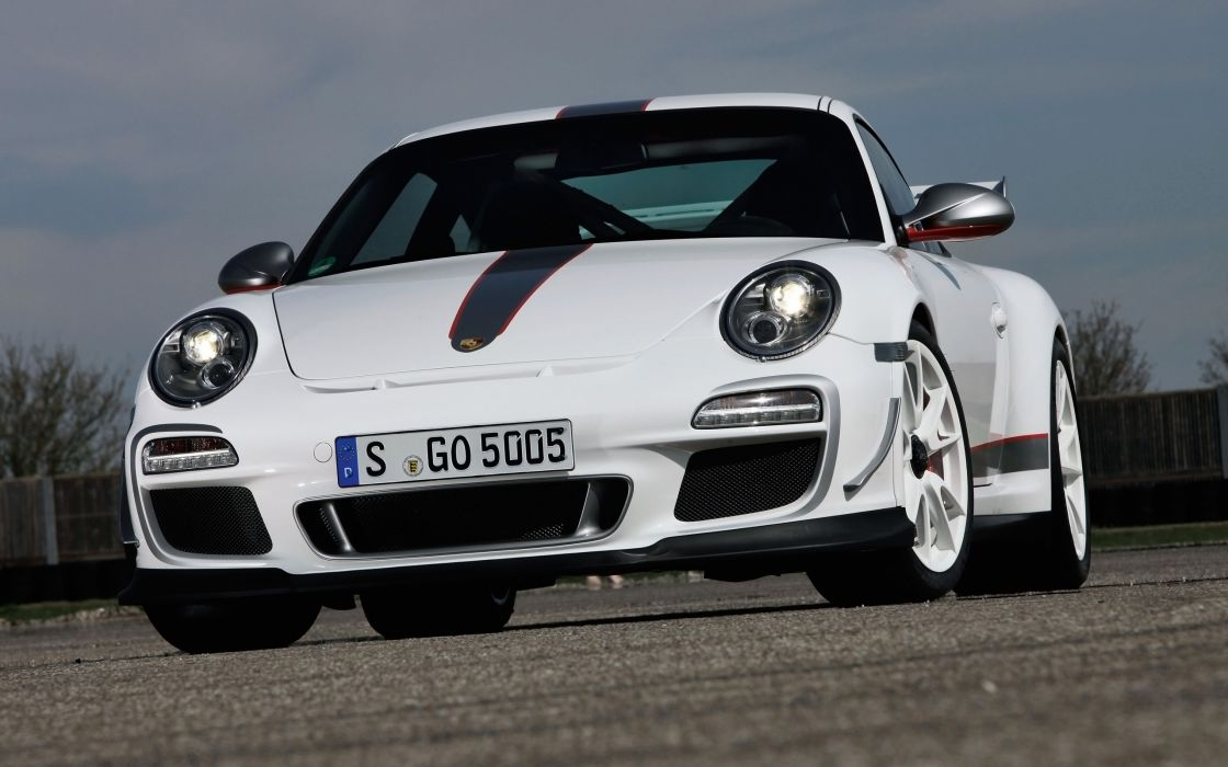 2011 Porsche 911 GT3 RS 4_0 supercar   d wallpaper