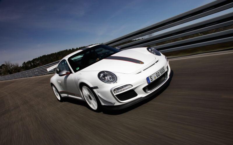2011 Porsche 911 GT3 RS 4_0 supercar f wallpaper