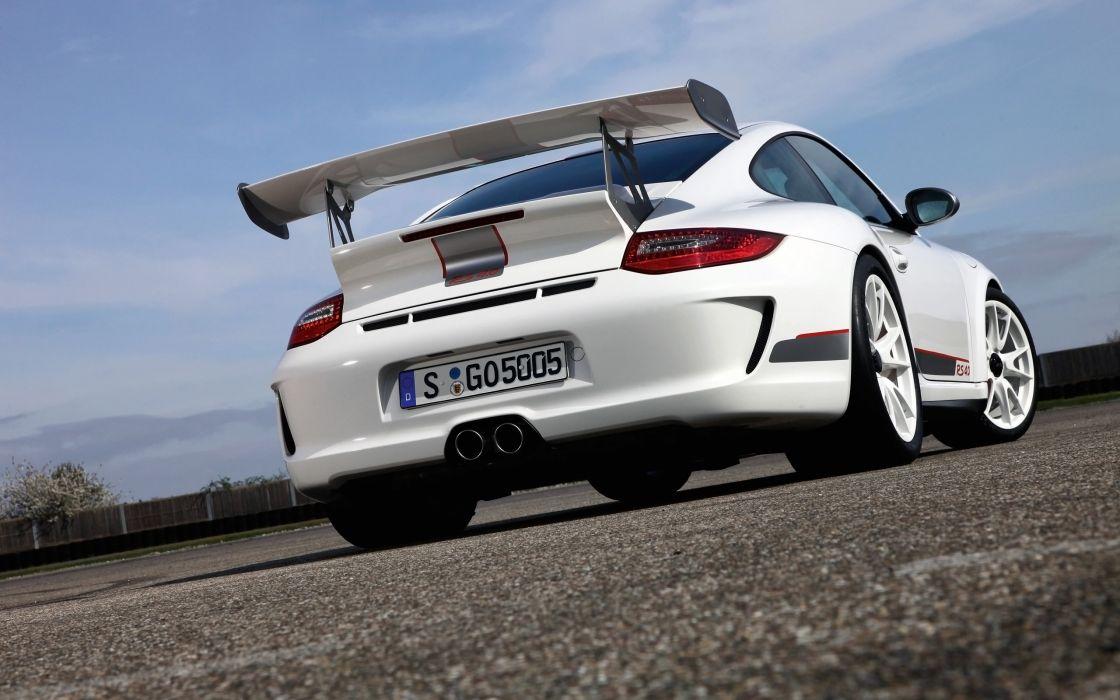 2011 Porsche 911 GT3 RS 4_0 supercar wallpaper