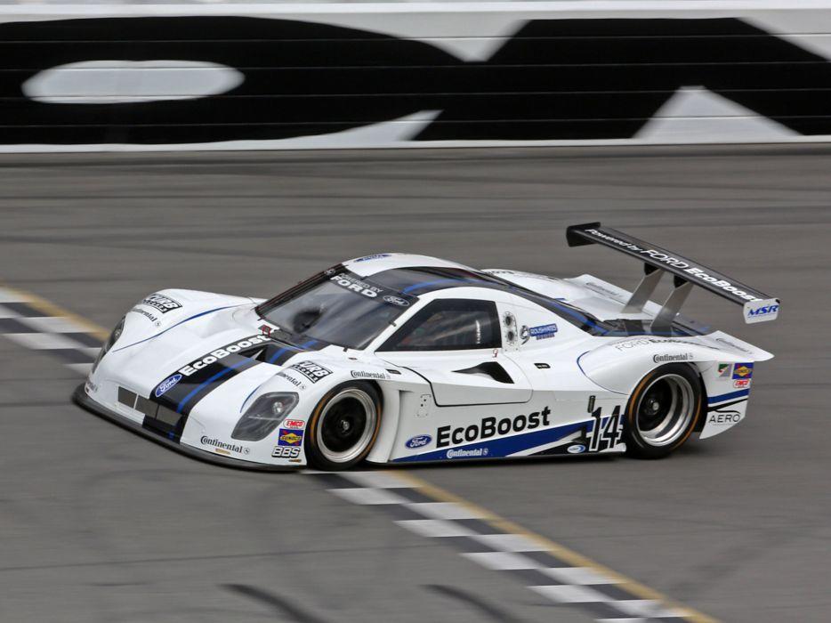 2013 Ford EcoBoost LMP Race Car Le-Mans racing  g wallpaper
