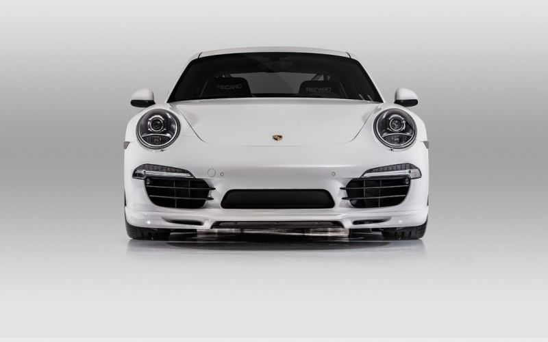2013 Vorsteiner Porsche 991 V-GT Edition Carrera supercar tuning g wallpaper