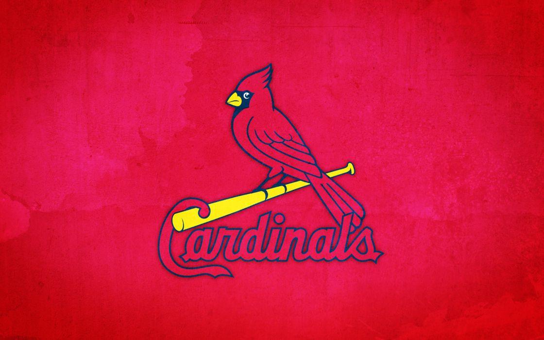 ST_ LOUIS CARDINALS baseball mlb    da wallpaper