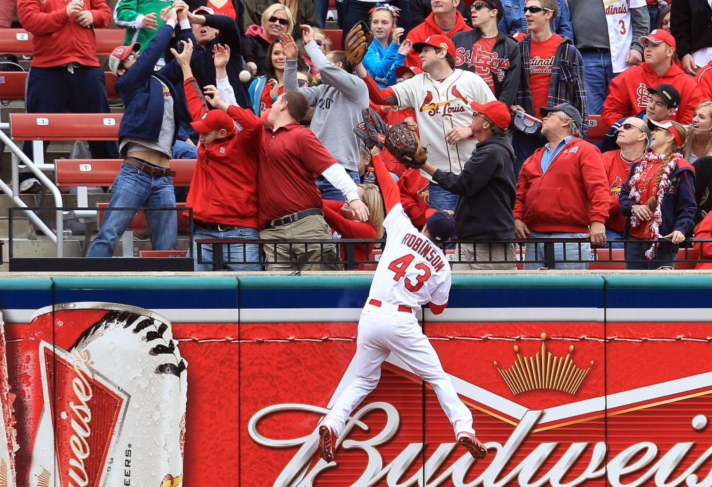 St Louis Cardinals Baseball MLB Wallpaper iPhone