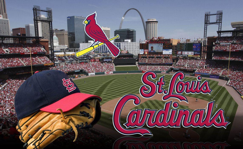 St Louis Cardinals Wallpaper for Computer