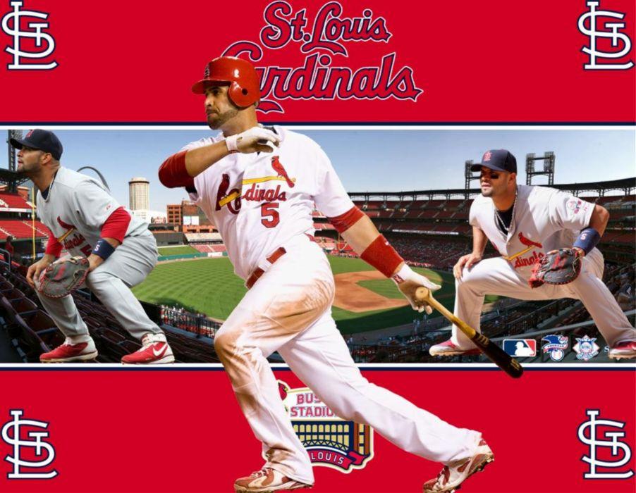 ST_ LOUIS CARDINALS baseball mlb  k wallpaper