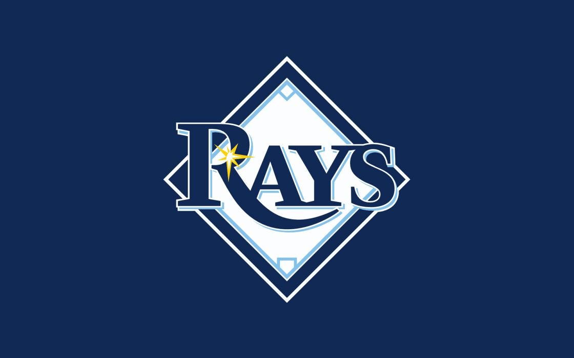 TAMPA BAY RAYS baseball mlb    h wallpaper