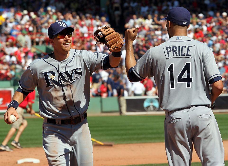TAMPA BAY RAYS baseball mlb   gs wallpaper